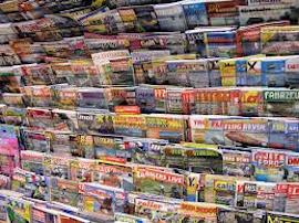 Zeitschriften ohne Ende